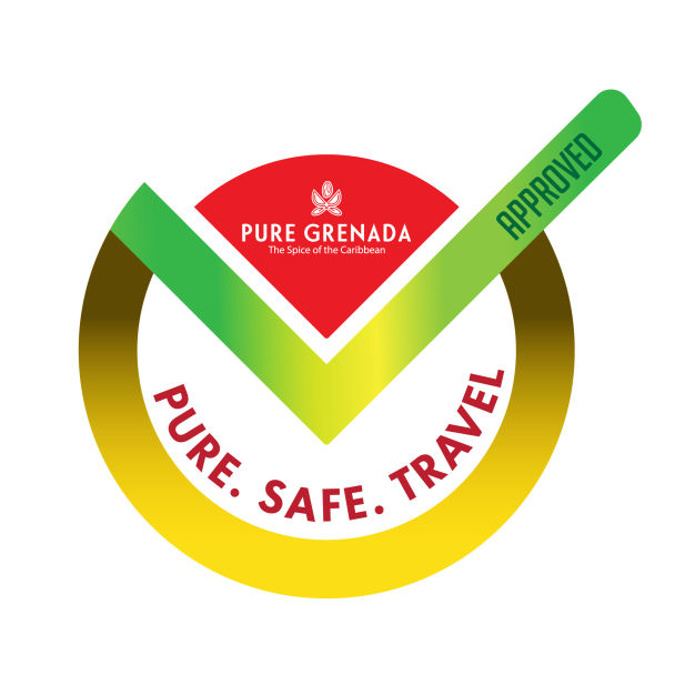 Pure Safe Travel Approved Grenada