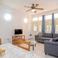Two Bedroom Standard Deluxe Apartment